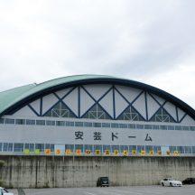 安芸市営球場(安芸タイガース球場)