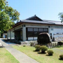 安芸市立歴史民俗資料館
