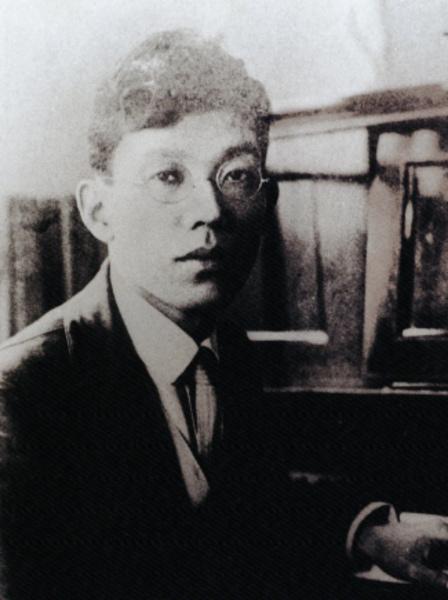 弘田龍太郎