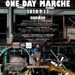 【イベント情報】DAY×COFFEE×AKI ONE DAY MARCHE